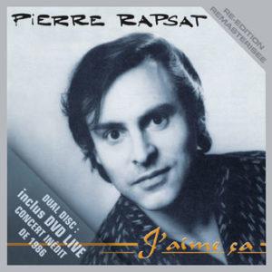Pierre Rapsat - J'Aime Ça