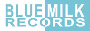 Blue Milk Records logo