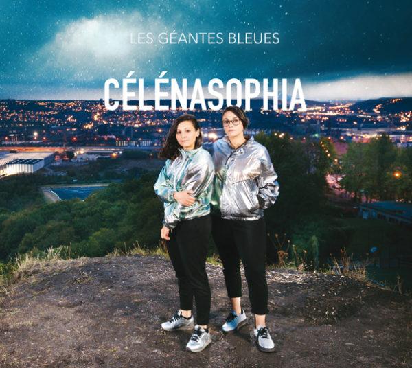 Célénasophia - Les géantes bleues