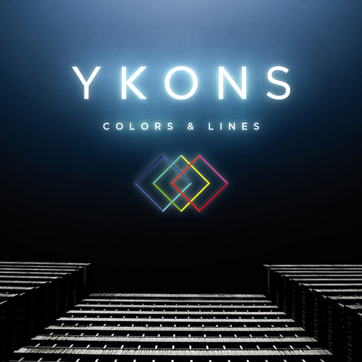 Ykons - Colors and Lines